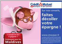 Annonce CMO