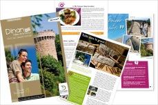 Magazines Dinan