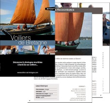 Guide voiliers traditionnels
