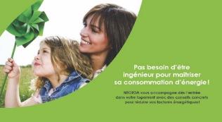 Annonce Neotoa - bailleur social