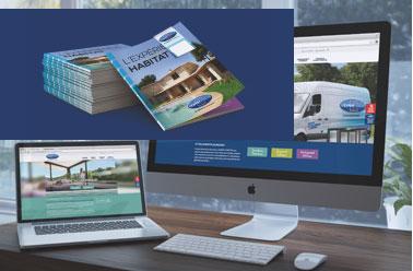 catalogue et site Expert Fenêtres