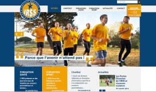 Site IRSS
