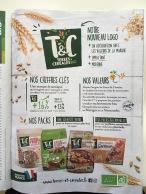 Annonce Terre & Céréales