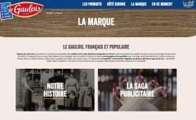 Site Le Gaulois
