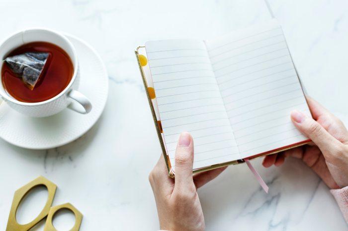 idees de redaction carnet de voyage