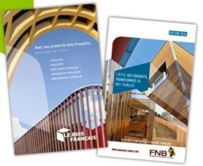 guide produits bois