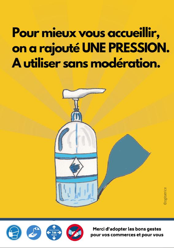 accueilenbar-pression